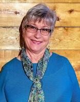 Profile image of Toni Langston