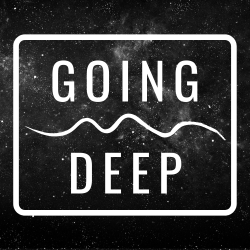 Going Deep Youth Conference 2021